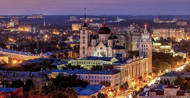 «НАШЕ Радио» начало вещать в столице Черноземья - Новости радио OnAir.ru