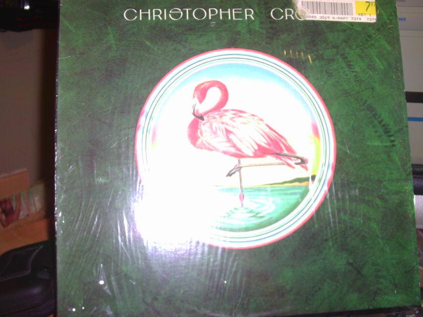 CHRISTOPHER CROSS - SAME