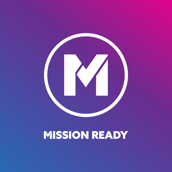 Mission Ready logo