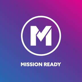 Mission Ready logo