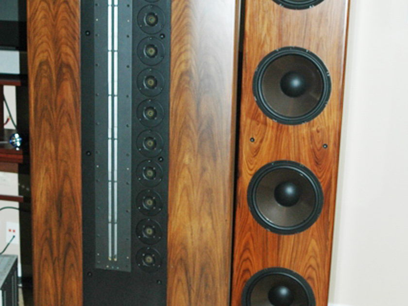 Genesis 2 Speaker system