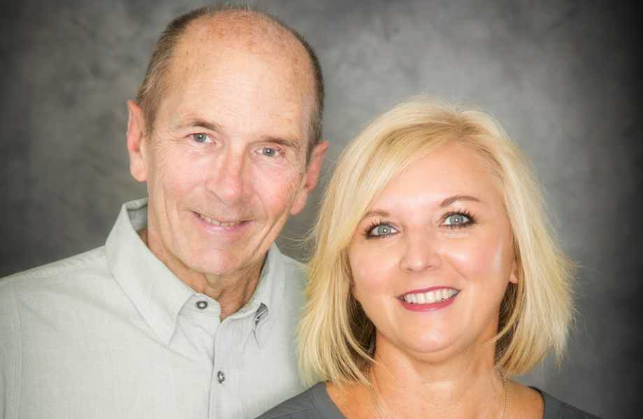 Franchise Owners of Primrose School Jenifer and John McKnight