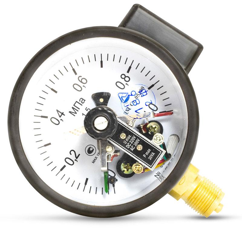 Вакуумметры сигнализирующие ДВ Сг 05-01