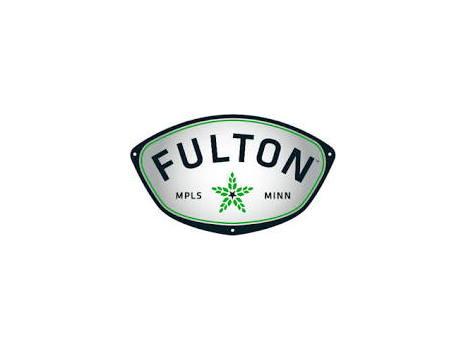 Fulton Beer Barrel