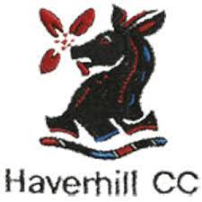 Haverhill Cricket Club  Logo