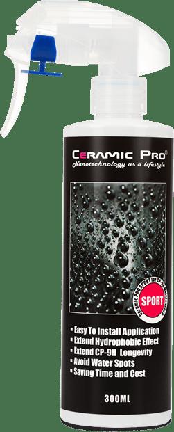 Ceramic Pro Sport - Autoskinz