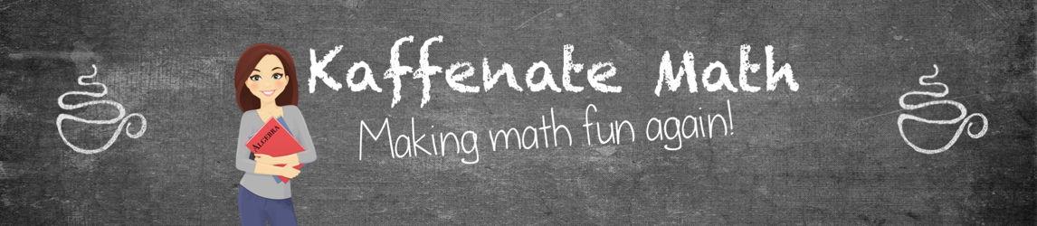 Kaffenate Math