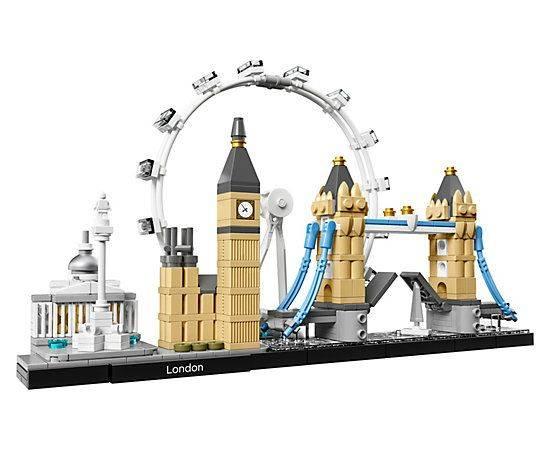 lego london architecture set