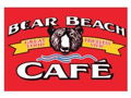 $25 Bear Beach Café Dining