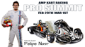 AMP Kart Racing Pro Summit