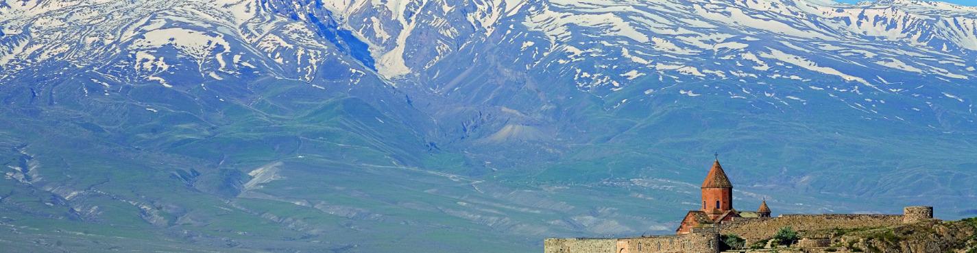 Экскурсия по монастырям Армении