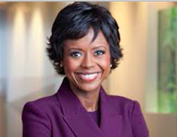 Ariel Investments president Mellody Hobson sits on the boards of Starbuck's and Estee Lauder and is married to director George Lucas.