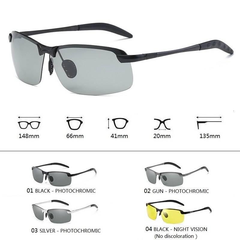 Sunglasses-sunglasses-photochromics-men-polarized-driver-cameleon-changing-color-day-night-Vision-solarpro-details-1