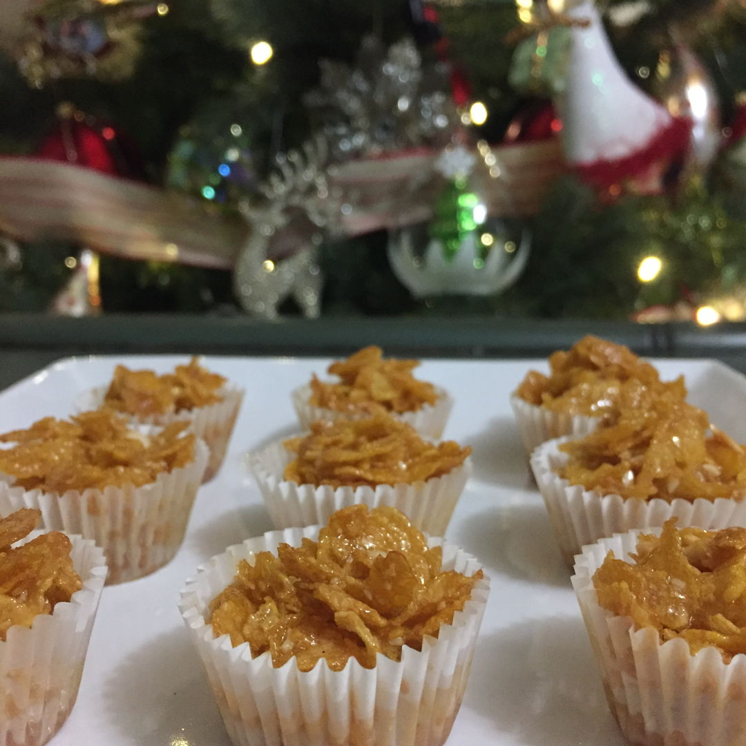 These are one of the most requested treats during Christmas time