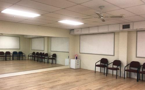 WHA - Medium flexible rehearsal, workshop, studio or meeting space - 0