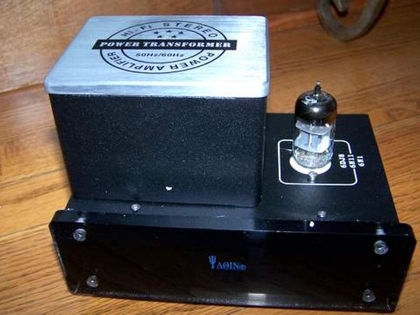Yaqin Tube Buffer  6922 Based Buffer  New In Box