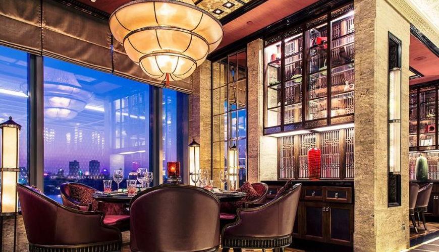 8 Restaurant image