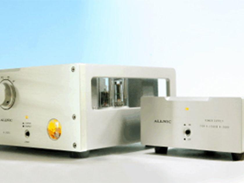 Allnic H-3000 PHONO/latest transformers