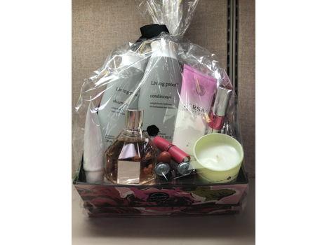 Bloomingdale's Beauty Basket