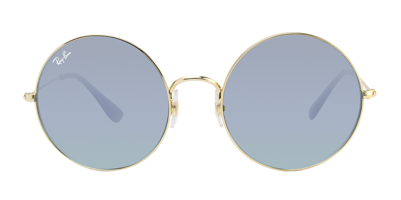 Round Color-Tinted Lens