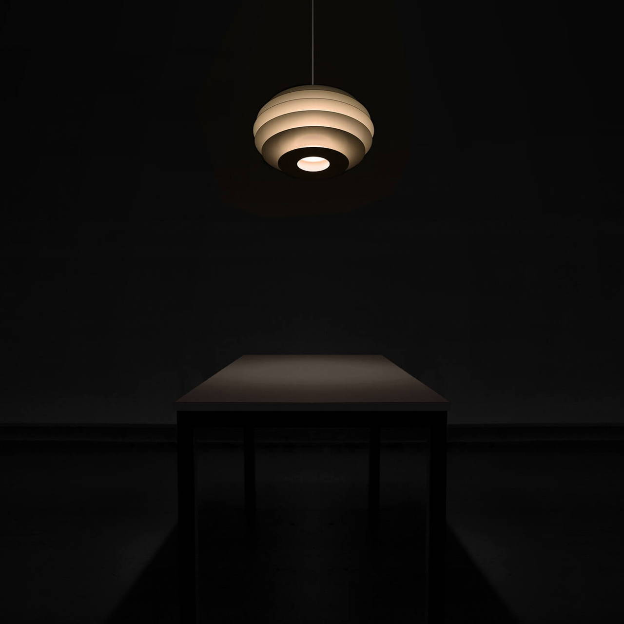 Rota Suspension Lamp