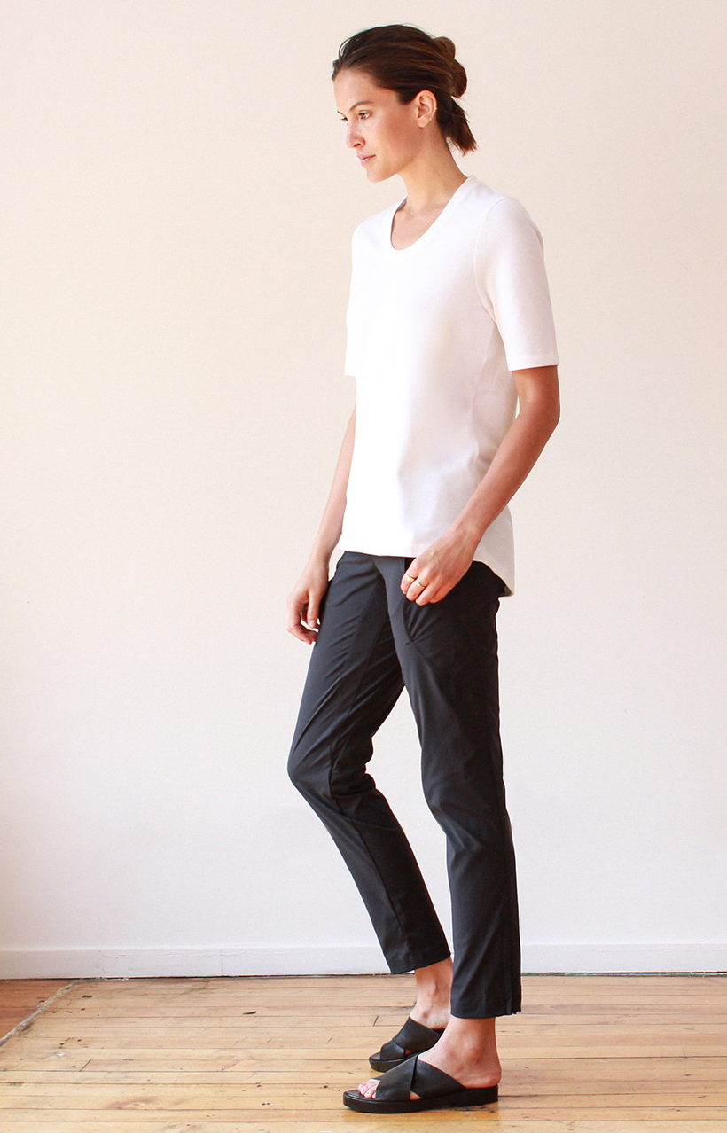 RESILIENCE – INDIA INSPIRED VOYAGER PANT