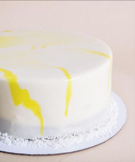 Сырный торт 🧀 с дорблю/бри