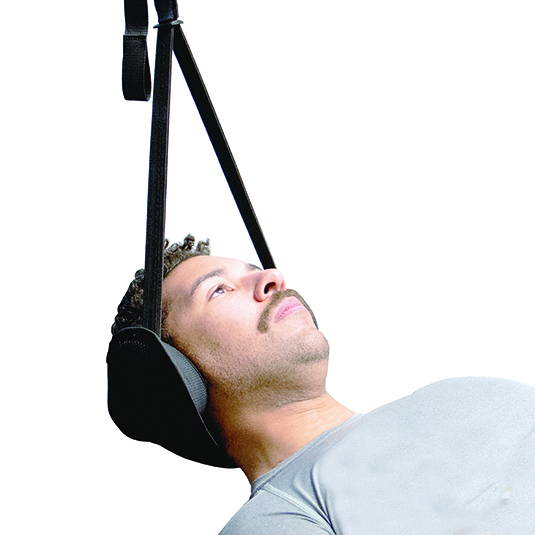 2505 / NECK TRACTION HAMMOCK /CERVICAL TRACTION DEVICE