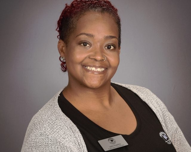 Ms. Hopkins , Curriculum Coordinator