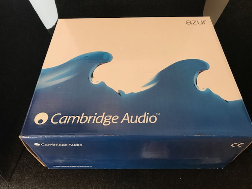 Cambridge Audio DAC Magic  Silver