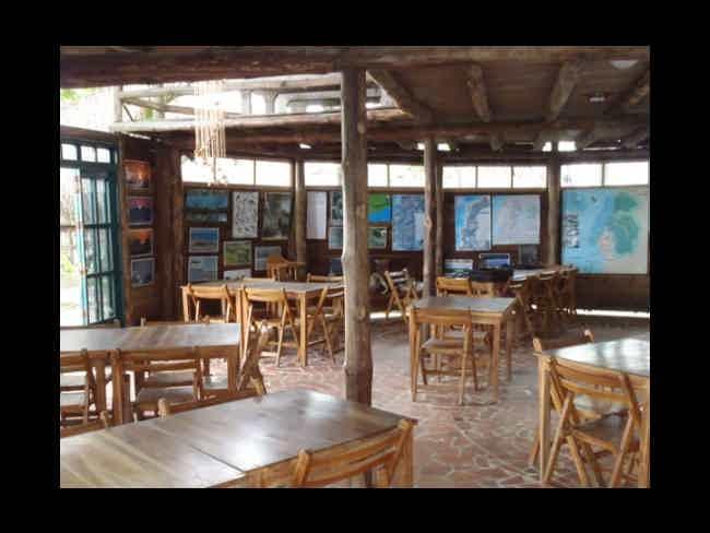 Cabañas La Tortuga-Ayampe