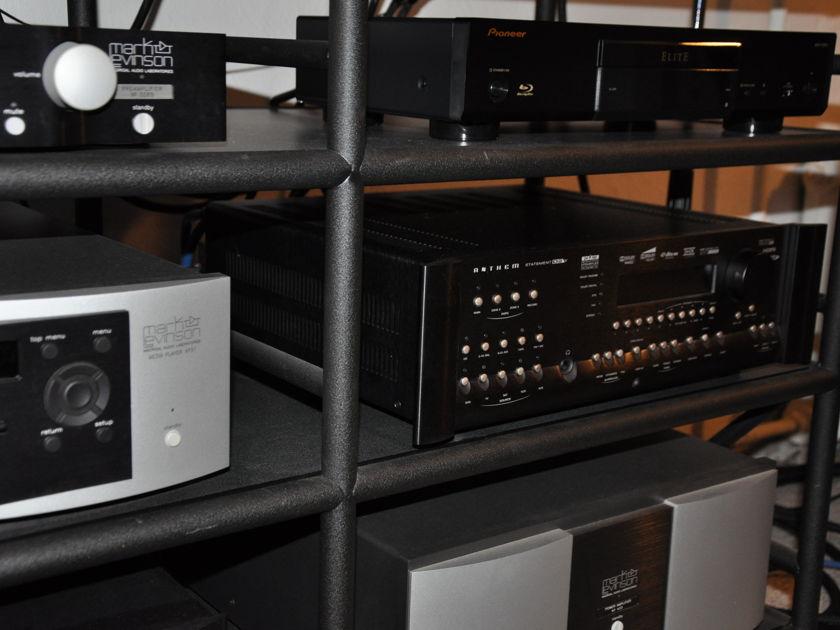Anthem Statement  D2V Processor