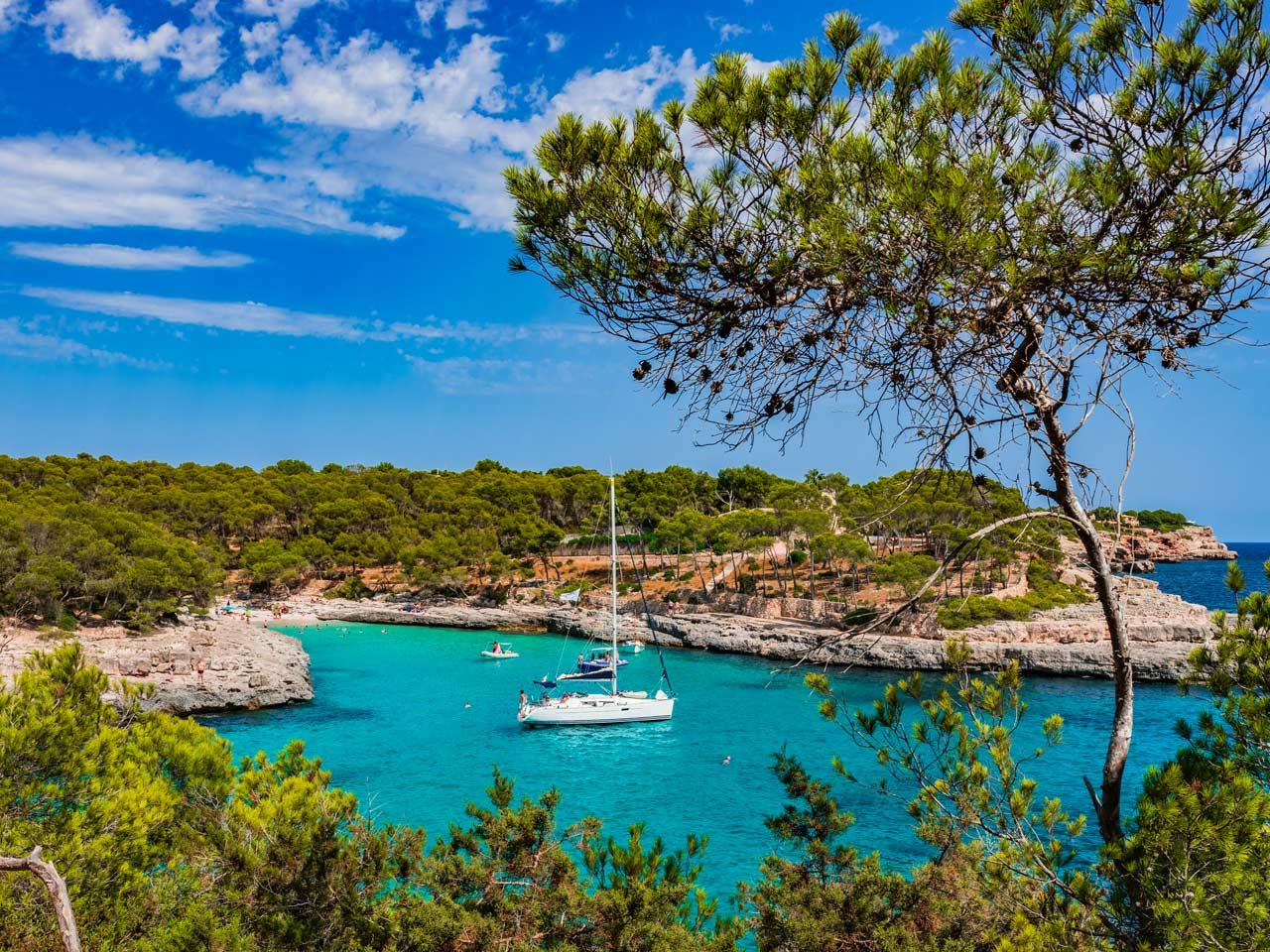 Discover the treasures of secret Majorca