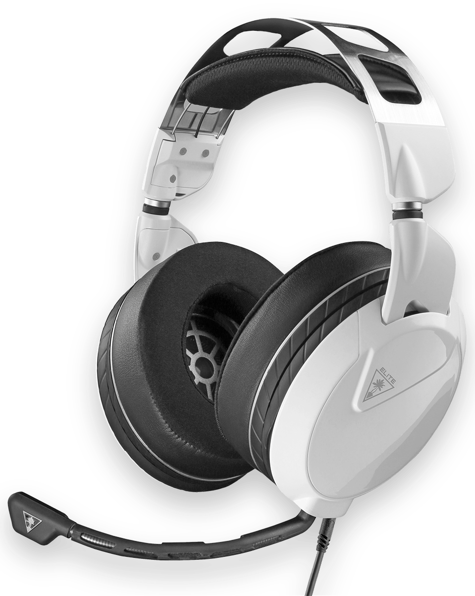 elite pro 2 white gaming headset