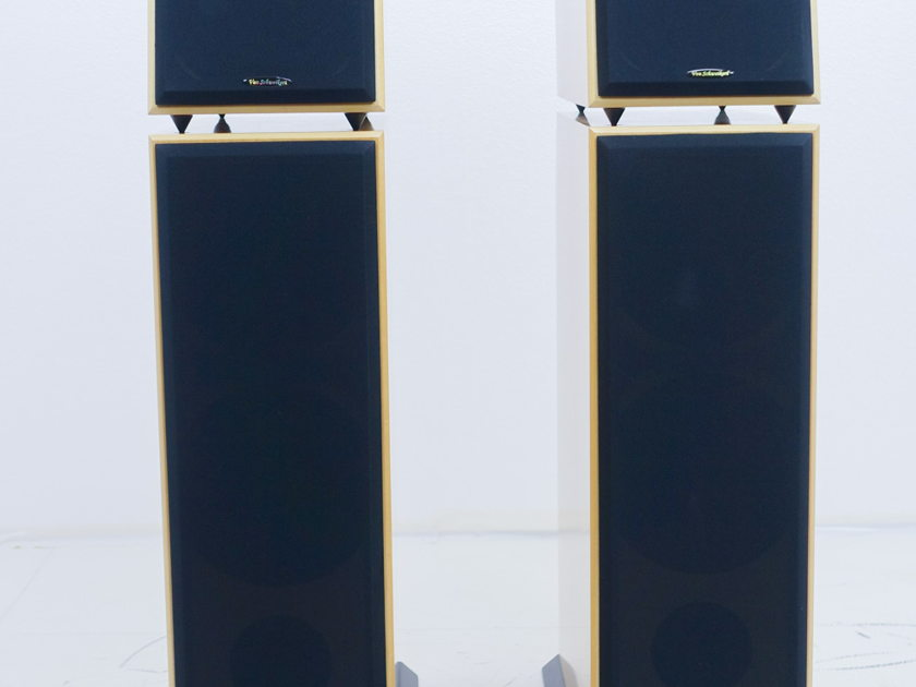 Von Schweikert VR-4jr Floorstanding Speakers ( 9589 )