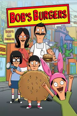 Bob's Burgers's BG