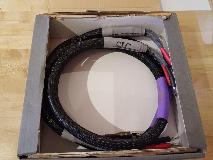 Harmonix HS101-SLC Super Max Super Tweeter Cables 1.5m