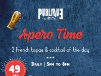 APERO TIME image