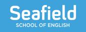 Seafield School of English logo