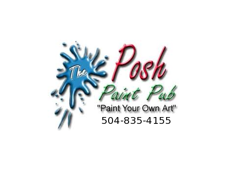 Posh Paint Pub and Cheesecake Factory Gift Certificates