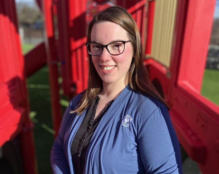 Mackenzie Chessman , Director of Education