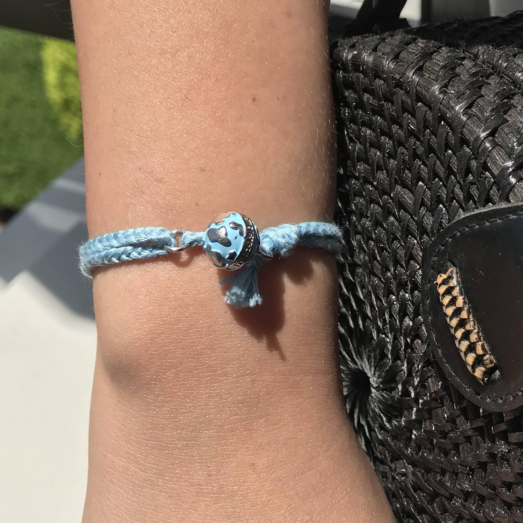 water, water bracelet, bracelet that change lives, bracelet provide water, water.org