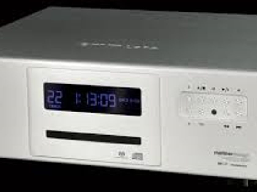 EMM Labs XDS1 V2 CD/ SACD Player - Gently Used!!!