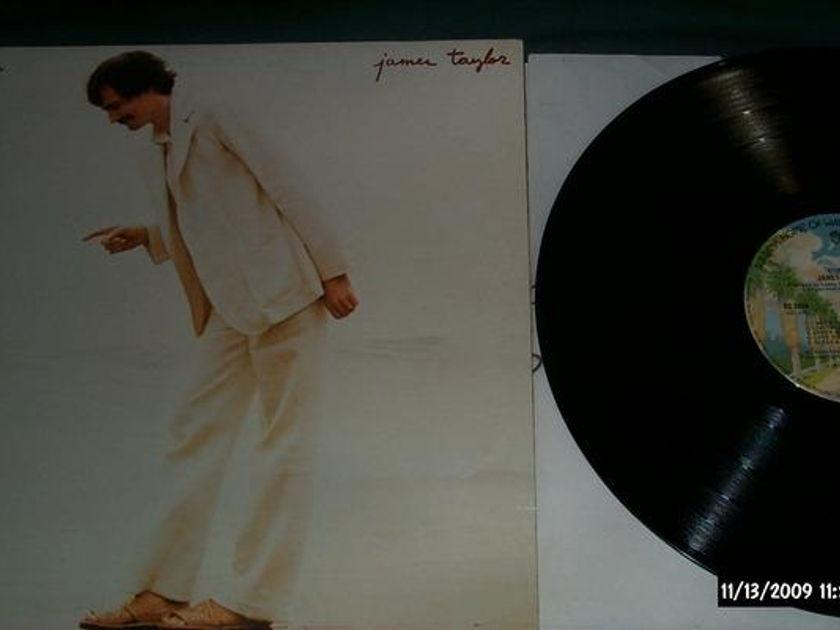 James Taylor - Gorilla first pressing 1975 nm