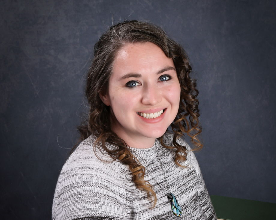 Ms. Bre , Lead Pre-Kindergarten 1 Teacher