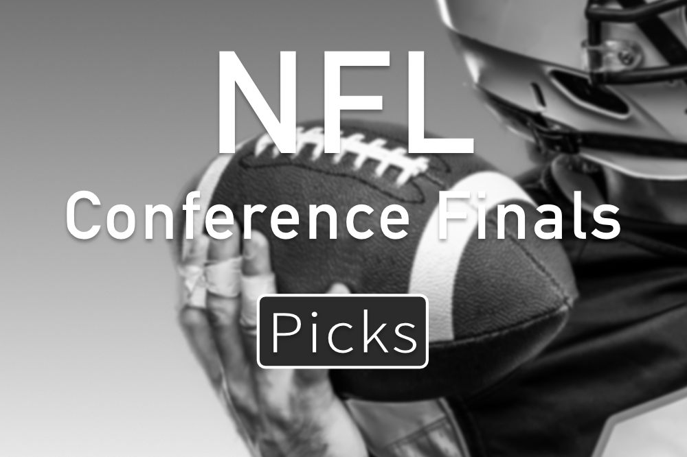 NFL Conference Finals 2021 Betting Picks