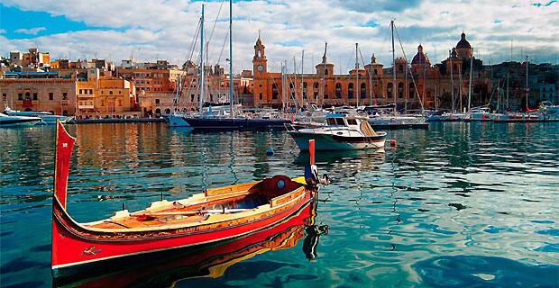На Мальте установят передатчики с жидкостным охлаждением для покрытия страны цифровым радиовещанием - Новости радио OnAir.ru