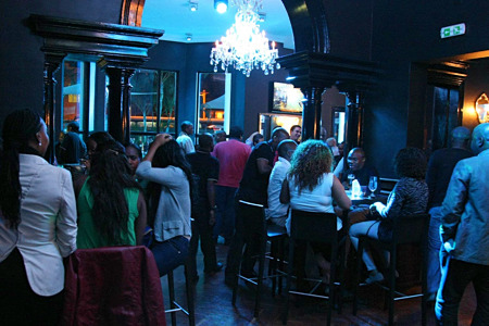 Nightlife and women addis ababa Partying and
