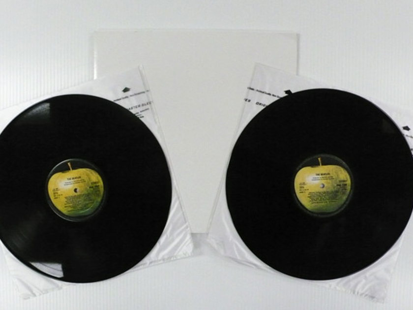 The Beatles :: -  White Album
