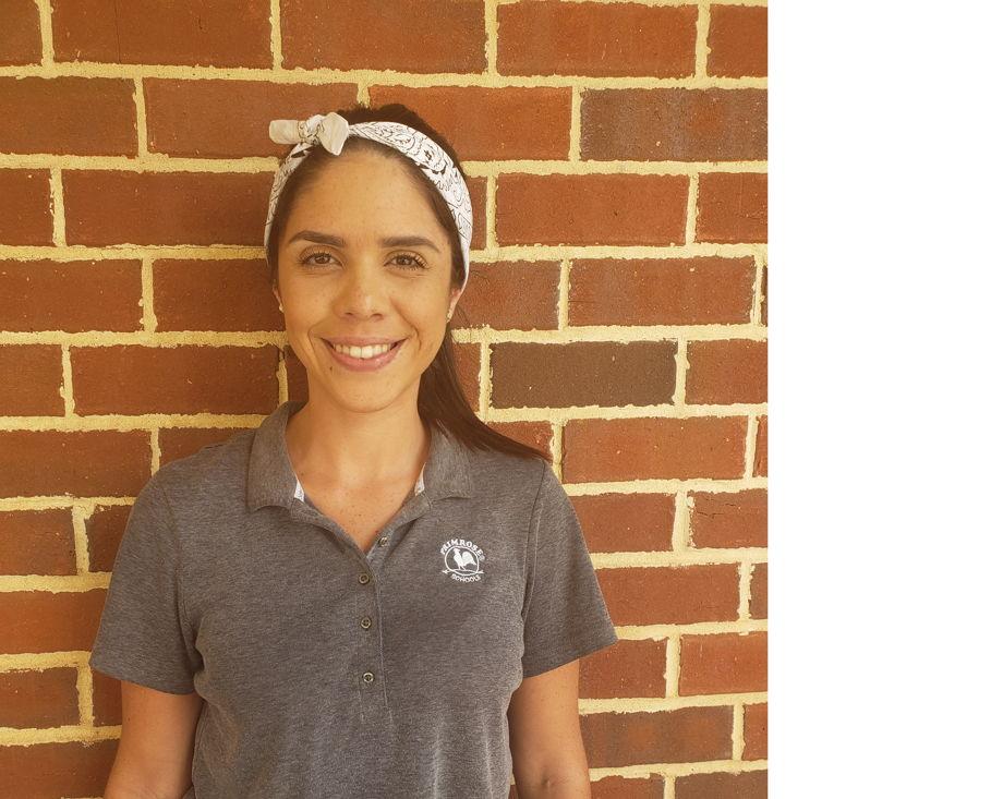 Ms. Iliany , Pre-Kindergarten I Lead Teacher